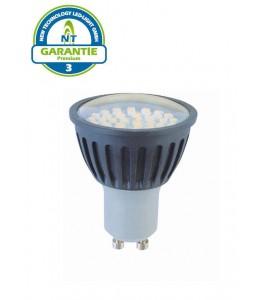 reflector led gu10 30w 20w 230v 110 230lm blanco cálido 3000k premium