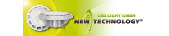 6. Reflector LED AR111/ 12V