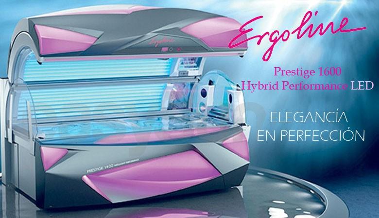 Ergoline Prestige 1600 Hybrid