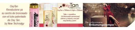 Oxytan New-Technology